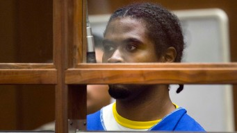 Bail Raised to $23M for Man Accused in Trader Joe's Slaying