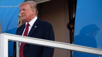 Slogan Becomes 'Me First' as Trump Meets Putin: Analysis