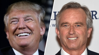 Trump Asks Vaccination Skeptic Robert F. Kennedy Jr. to Lead Vaccination Safety Commission