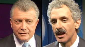 Race for LA City Attorney Heats Up