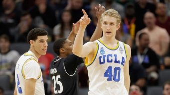 UCLA Beats Cincinnati to Advance to Sweet 16