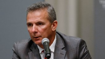 Ohio State Suspends Meyer 3 Games, Says He Protected Protege