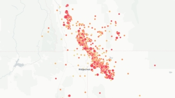 Clusters of Jarring Aftershocks Shake Ridgecrest With Thousands More Expected