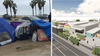 Vacant Bus Yard to Become 154-Bed Homeless Shelter in Venice