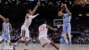 No.1 Virginia Wins ACC Title, 71-63 Over No.12 N Carolina