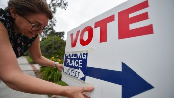 New Election Map: Ohio, Colorado No Longer Swing States
