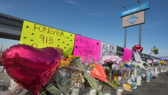 Walmart Faces Pressure to Stop Selling Guns After Shootings