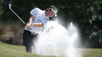 Bubba Watson Says He's Committed to Olympics
