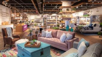 Wayfair to Open First Permanent Store at Massachusetts Mall