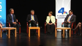 Los Angeles County Supervisor Debate Part 2