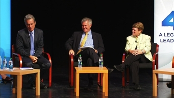 Los Angeles County Supervisor Debate Part 4
