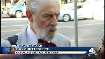 "Sterling v Sterling in ""Procedural Limbo"""