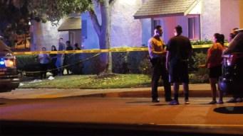 Teenage Girl Found Near Whittier Apartment, Dies at Hospital