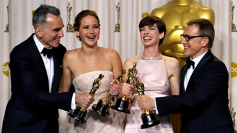 Winter Olympics Expected to Affect Next Oscars Date
