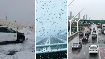What to Know: Weather Watches, Warnings, and Closures as SoCal Takes a Pounding