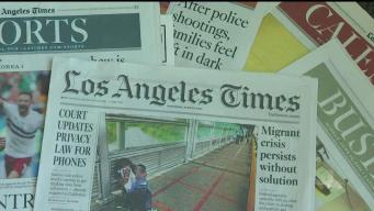 NewsConference: Talking With LA Times' New Owner (Part 2)