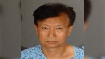 Man Accused of Murdering Coworker at China Press Newspaper Office in Alhambra