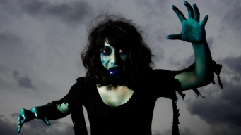 ZomThree: Trio of Undead Walks to Haunt LBC