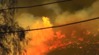 More Challenging Fire Season Expected This Year, Expert Says