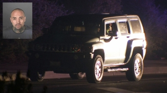 Driver in 5 Fwy Hummer Pursuit Pleads Not Guilty