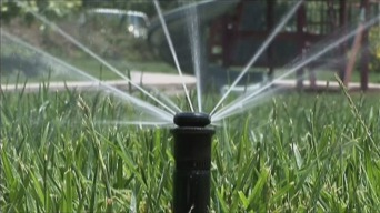 Caltrans Sets Goal to Reduce Water Use By 50 Percent