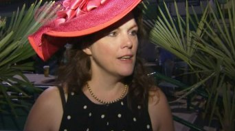 Tip of the Hat to Breeders' Cup
