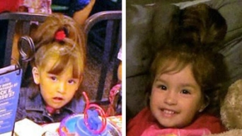 $10,000 Reward Offered to Help Find 4-Year-Old Girl