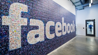Facebook Suspends 5 for Suspicious Behavior During Election