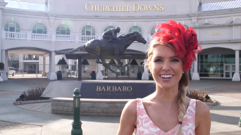 This Week: Celebrate The Kentucky Derby