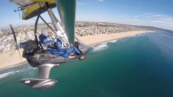 This Week: Go on a Sky-High Adventure