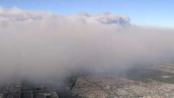 Study to Show How Dangerous Air Quality is After Wildfire