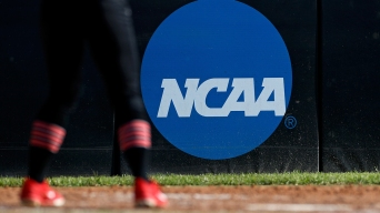 How Much Are College Athletes' Names and Images Worth?