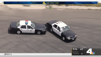 How Officers Make Critical Decisions During Chases