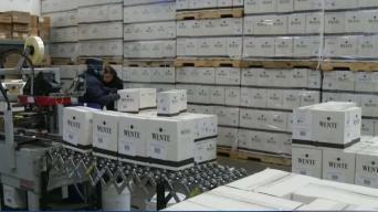 Chinese Tariffs May Affect SoCal Jobs