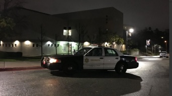 Report of Woman Carrying Rifle Puts College Campus on Lockdown, Gun Turns Out to be a Tree Branch