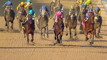 Full Episode: Kick off to the Triple Crown