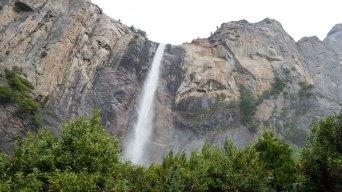 Yosemite Camping Canceled Before California Storm