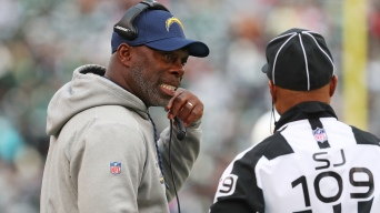 Chargers Head Coach Anthony Lynn Is Building A Contender