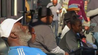 Global Event Brings Awareness to Homelessness