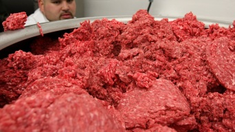 Nearly 100,000 Pounds of Beef Recalled Ahead of Thanksgiving