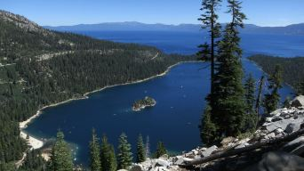 New Tahoe Boating App Has Interactive Mapping, Guides, Tips