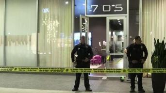 Man Killed in Luxury DTLA Apartment Building