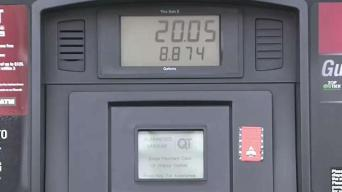 NC Extra: Gas Tax Repeal Sparks Heated Debate