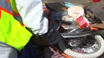 New Group Takes Over Homeless Outreach