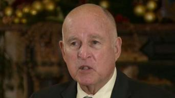 NewsConference: Gov. Brown on How California Has Changed
