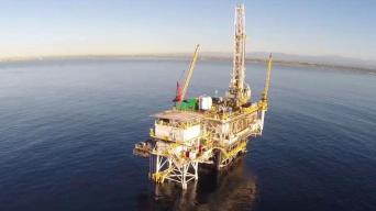 NewsConference: Stopping California Offshore Drilling