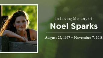 Remembering Noel Sparks