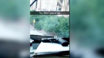 Snapchat Prank Gun Video Causes Commotion at CSUN