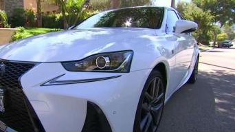 Thousand Oaks Man Gets Into Car History Dispute with Carmax