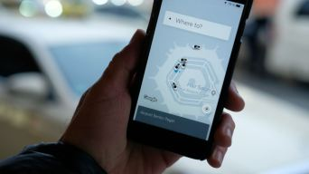 Uber Files Preliminary Papers for Wall Street Debut: Report